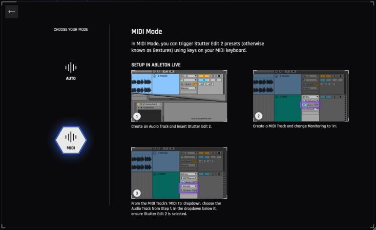 Stutter_Edit2のPlay_Mode