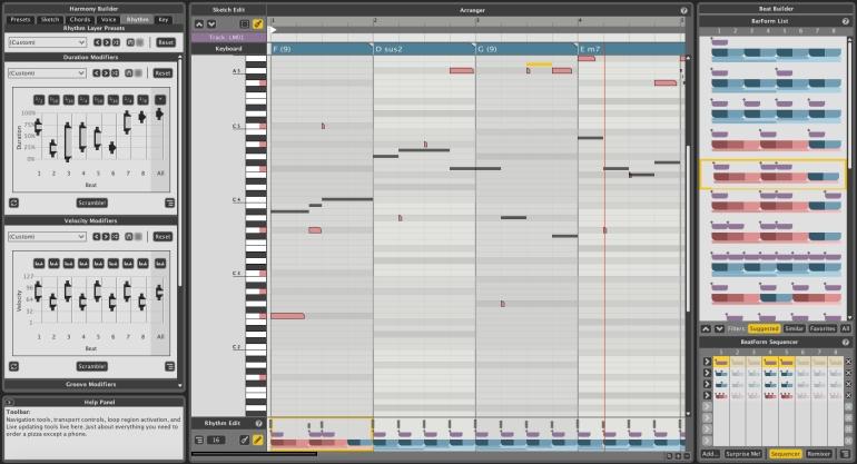 Liquid_MusicのBeat_Builder