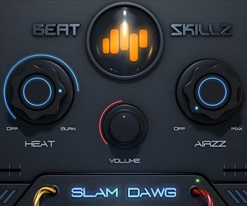 Slam_DawgのHeatやAirzz