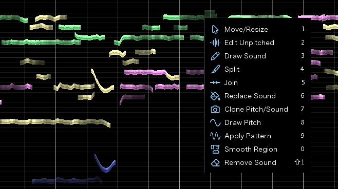 HitnMix_InfinityのAudioshop_Tools