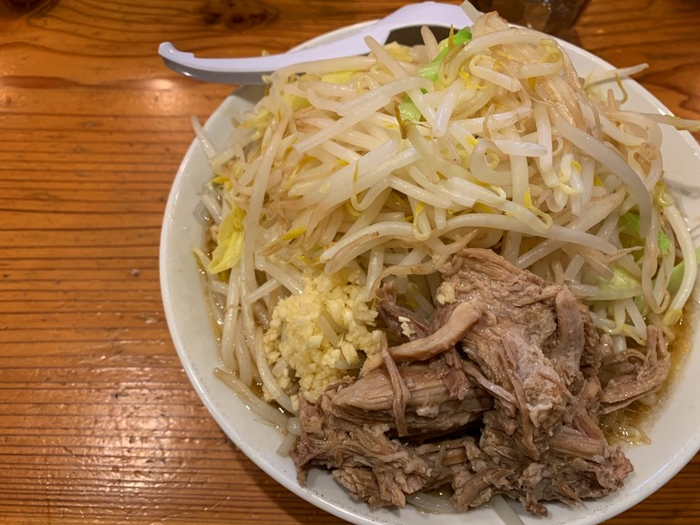 麺とび六方長野店